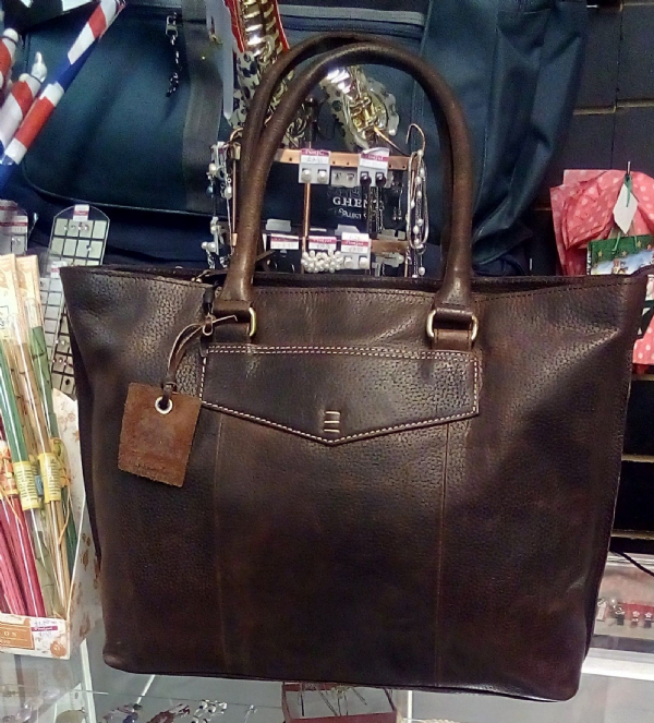 The Ladies Business  Bag